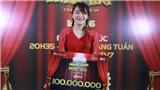 Thách thức danh hài: 'Thánh sún' ẵm 100 triệu đượcNgô Kiến Huy tài trợ làm răng có gia cảnh rất khó khăn