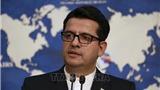 Iran sẵn sàng trao đổi tù nhân với Mỹ theo một 'gói các giải pháp'