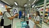 DịchCOVID-19: Thái Lan tự sản xuất các bộ kit xét nghiệm