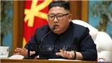 Bộ trưởng Thống nhất Hàn Quốc: Nhà lãnh đạo Triều Tiên Kim Jong-un vẫn làm việc bình thường