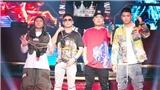 Lộ diện 4 rapper ngồi 'ghế nóng' gameshow 'King Of Rap'