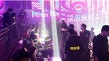 Phát hiện 102 người sử dụng trái phép ma túy trong quán bar