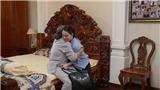 'Vua bánh mì': Dung bỏ con lại nhà chồng, nhờ 'vợ lớn' nuôi dạy