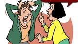 Truyện cười: Chiều vợ