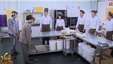 'Vua bánh mì': Nguyện được thầy Phan chính thức dẫn vào tiệm bánh, so tài cùng Gia Bảo