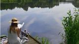 Truyện cười: Câu cá