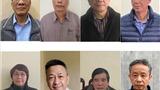 Xét xử 'đại án' Gang thép Thái Nguyên trong 10 ngày liên tục