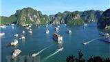 Vịnh Hạ Long: điểm tham quan hàng đầu châu Á