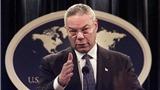 Cựu Ngoại trưởng Mỹ Colin Powell qua đời vì Covid-19
