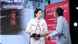 Việt Hương tận tình hỗ trợ Nam Em 'tiếp chiêu'