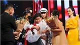 VIDEO: Sự cố công bố nhầm người thắng cuộc như Giọng hát Việt nhí, hy hữu nhưng vẫn đáng tiếc!