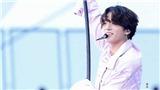Những điều thú vị về 'Euphoria', ca khúc solo đầu tiên của BTS đạt 100 triệu stream trên Spotify