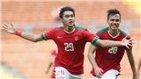 3 cầu thủ Indonesia khiến U22 Việt Nam phải chú ý