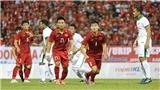 U22 Việt Nam không liên quan tới bán độ tại SEA Games 29