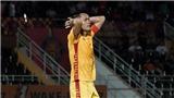 VIDEO bóng đá, Đà Nẵng 1-0 Thanh Hóa: Xứ Thanh tiếp tục đứng áp chót bảng xếp hạng