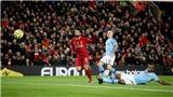 Thống kê: Liverpool đã quá may mắn trong mùa giải năm nay