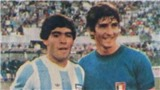 Paolo Rossi vĩnh biệt thế giới, hẹn Maradona ở thiên đường