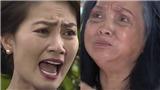 'Luật trời': Bà mụ tìm gặp ông chủ để tiết lộ thân phận Ngọc Bích nhưng bị Trang hãm hại