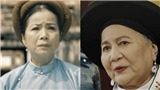'Phượng Khấu' tập 4: Thái hoàng Thái hậu ra tay tàn độc, bà Phi Hiền ra đi trong tủi nhục