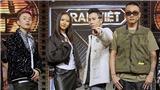 'Rap Việt': Fan khóc thét khi Karik cho loạt 'át chủ bài' đấu 'một mất một còn'