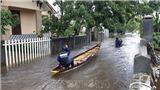 Tìm thấy thi thể nữ nạn nhân mất tích do mưa lũ ở huyện A Lưới, Huế