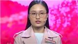 Cô gái 20 tuổi từng soán ngôi Mai Tường Vân thi 'Siêu trí tuệ Việt Nam'