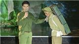 MC Vũ Mạnh Cường xúc động vì người lính Trường Sơn trong 'Xuân là hy vọng'