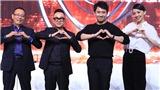 Siêu trí tuệ Việt Nam: MC Trấn Thành choáng trước loạt thử thách siêu khó về vân tay, rubik