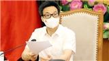 Tạo điều kiện tối đa cho thử nghiệm vaccine 'made in Vietnam'