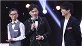 'Siêu trí tuệ Việt Nam' tập cuối: Xuất hiện tình huống khiến tuyển thủ Nhật thắc mắc, giám khảo Việt phản đối
