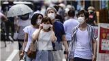 Nguồn cơn của làn sóng lây nhiễm thứ tư ở Nhật Bản