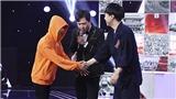 'Siêu trí tuệ Việt Nam' tập cuối: 'Mắt thần' Tuấn Phi khiến tuyển thủ Nhật thua 'tâm phục khẩu phục'