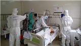 Thay đổi cách tiếp cận trong điều trị bệnh nhân Covid-19