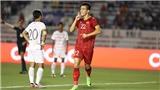 U22 Việt Nam 4-0 U22 Campuchia: Tiến Linh - Đức Chinh lại tỏa sáng