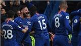 Trực tiếp bóng đá. Leicester vs Chelsea. FA Cup. Trực tiếp bóng đá Anh. FPT Play