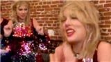 Lộ clip Taylor Swift nhảy nhót 'kỳ cục' sau khi đã 'quá chén'