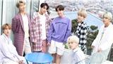 Fanpage của BTS tại Trung Quốc bị 'xử đẹp' vì gây quỹ trái luật