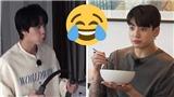 Cùng nhận 1 khoản tiền để mua đồ thiết yếu, Jin khác hẳn BTS