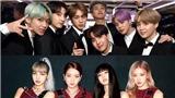 BTS, Blackpink 'dắt tay' nhau thực hiện sứ mệnh cho Liên hợp quốc