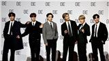 Thay đổi 'ông lớn' chịu trách nhiệm phân phối nhạc của BTS tại Mỹ