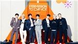 Thông điệp BTS gửi đi trong đêm diễn online đầu tiên của năm 2021
