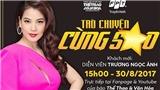 Trương Ngọc Ánh livestream trên Thể thao & Văn hóa: Góc khuất trong cuộc đời 'Người đàn bà đẹp'