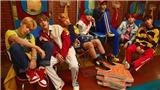 Liên tục bị BTS 'vượt mặt', đã đến lúc EXO lo lắng về 'ngai vàng vua album' của mình