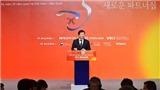 Phó Thủ tướng Trịnh Đình Dũng dự Diễn đàn Việt Nam - Hàn Quốc: Tăng cường quan hệ hợp tác kinh tế - thương mại - đầu tư