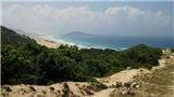 Chạm tay vào 'cực Đông' đất liền của Tổ quốc bên bờ biển Khánh Hòa