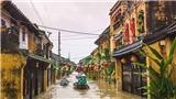 Bão số 6 Mangkhut tan, đêm 18/9 cả nước có mưa dông, Bắc Trung bộ cảnh báo lũ quét