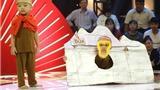 Lịch phát sóng gameshow 'Thách thức danh hài' tập 9