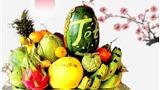 Ý nghĩa sâu xa của các loại quả được bày trên mâm ngũ quả Tết