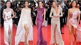Ngọc Trinh tại LHP Cannes và câu chuyện ăn mặc và hình ảnh của người nổi tiếng