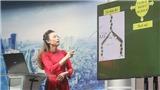 Trực tiếp dạy học trên truyền hình Hà Nội HTV1 và HTV2